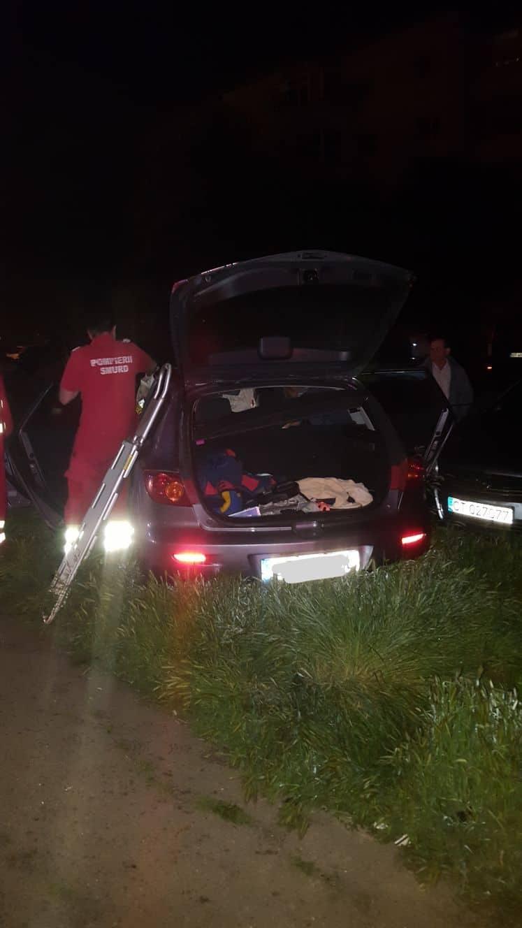 accident grav stalp cazut5