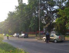 (Foto): Amplă acțiune a poliției Constanța în această dimineață