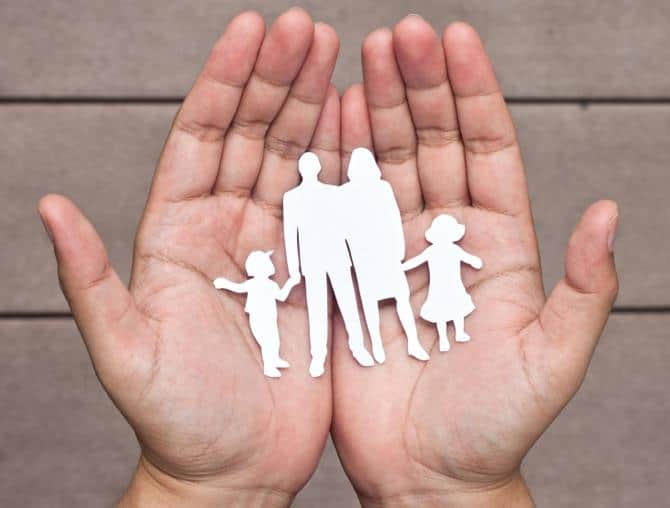 angajare protectia copilului