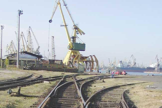 cale-ferata-port