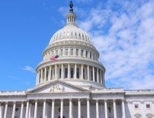 Motivul pentru care aproape 100 de membri ai Congresului SUA dorm în birouri