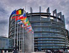 Alegerile europarlamentare vor avea loc în perioada 23-26 mai 2019