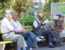 O nouă licitație organizată de RAEDPP! Vezi cât costă reparațiile la sediul uniunii pensionarilor