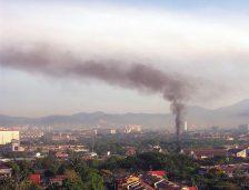 România, trimisă în fața Curții de Justiție a UE pentru calitatea aerului