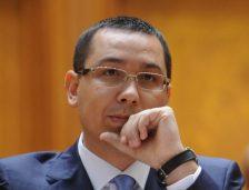 """Victor Ponta, declarații la Constanța: """"Dragnea e mai rău decât Băsescu"""""""