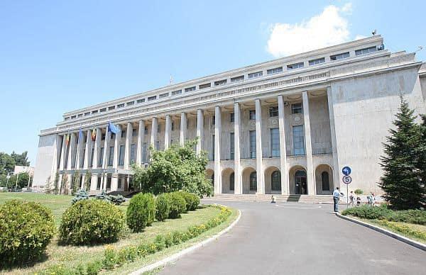 sediul guvernului