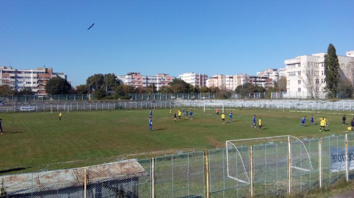 stadionul Portul Constanta