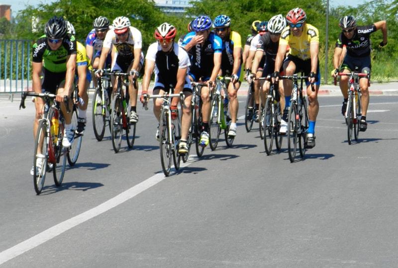 turul dobrogei la ciclism