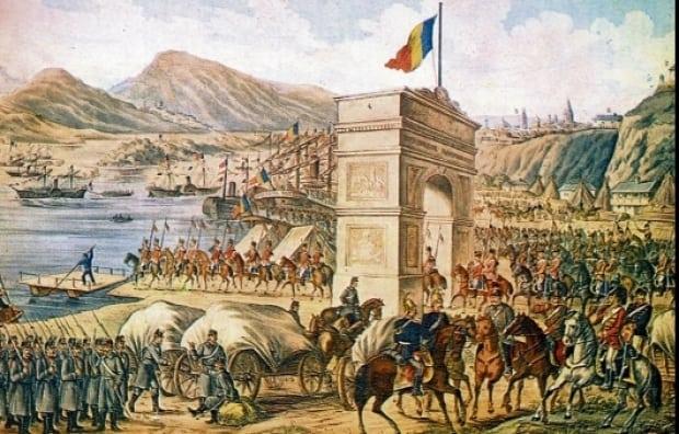ziua independentei romaniei