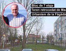 PUZ-ul care mutilează strada Nicolae Iorga. Cum a ajuns terenul la gruparea de la Cimitir?