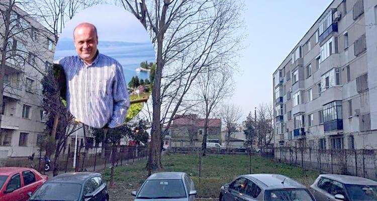 Craciun Nicolae teren Iorga