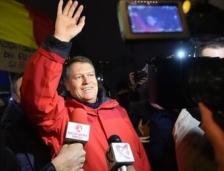 """Președintele Iohannis îi cheamă pe români în stradă: """"Să protestăm cu fermitate"""""""