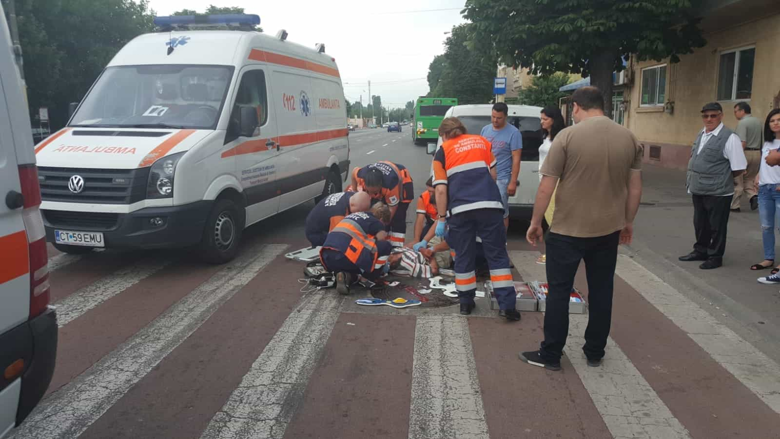 accident policlinica2