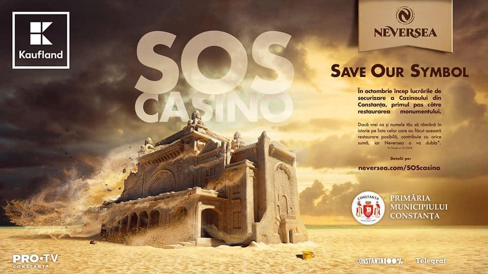 campanie SOS Casino – Neversea