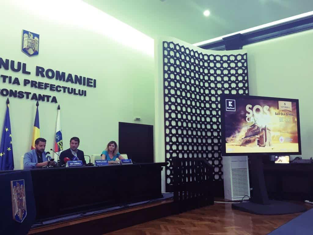 conferinta proiect SOSCasino