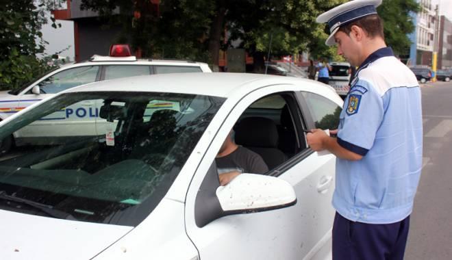 politia rutiera constanta