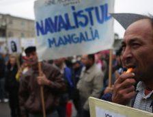 """SOS – Șantierul naval din Mangalia în """"moarte clinică"""""""