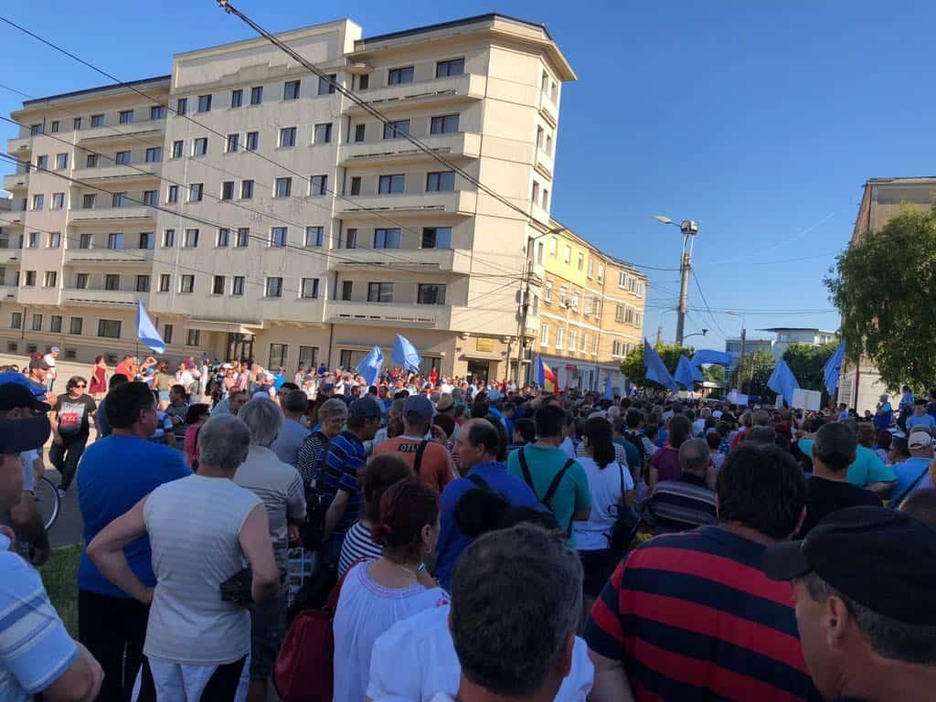 protest mangalia2