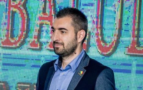 sebastian popescu – PNR – candidat Presedintie