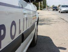 Pe strada Traian au fost două accidente rutiere pe aceeași trecere de pietoni!