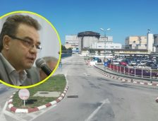 Oficial. SNN confirmă demisia directorului general al CNE Cernavodă