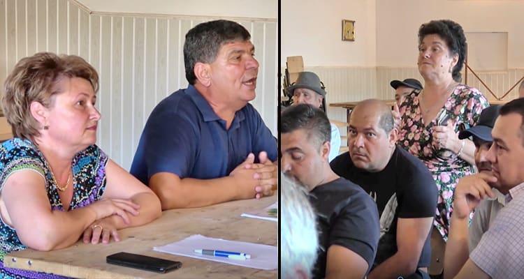 Dezbatere Nisipari 2