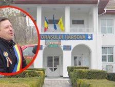 Primarul Hârșovei ține sub preș incompatibilități grave, în așteptarea prescrierii