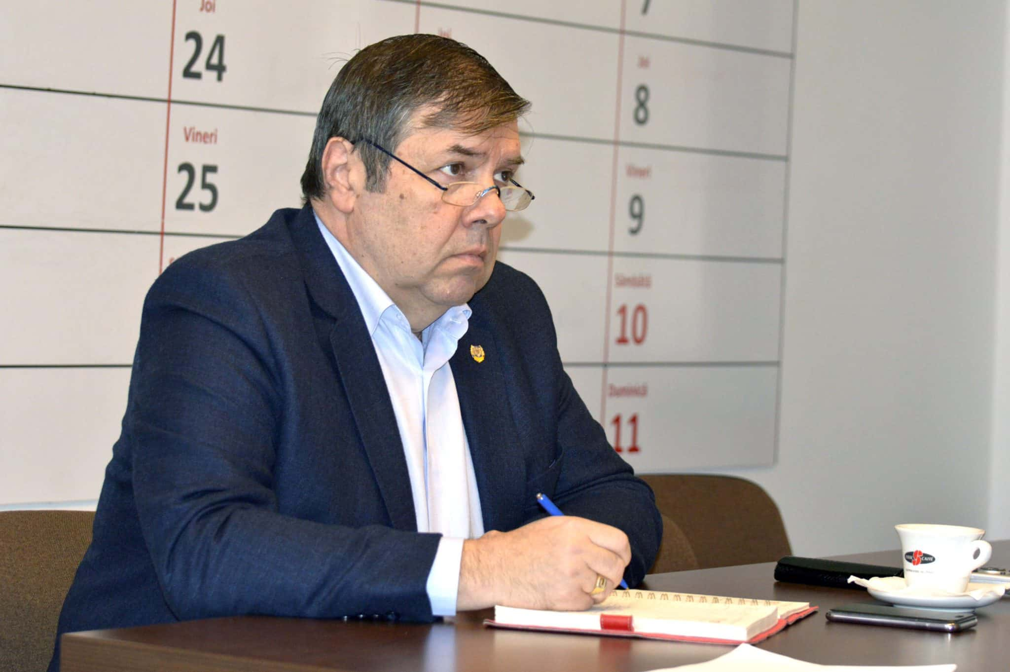 Stefan Mihu – senator PSD Constanta