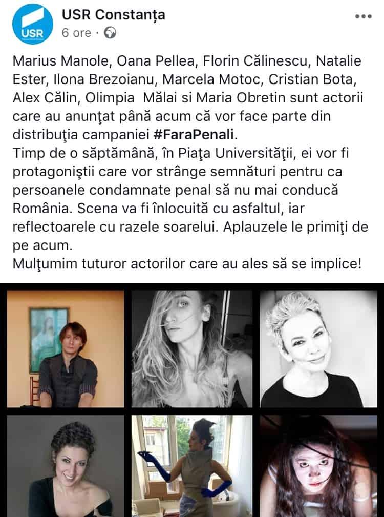 actori in campania FaraPenali_8695