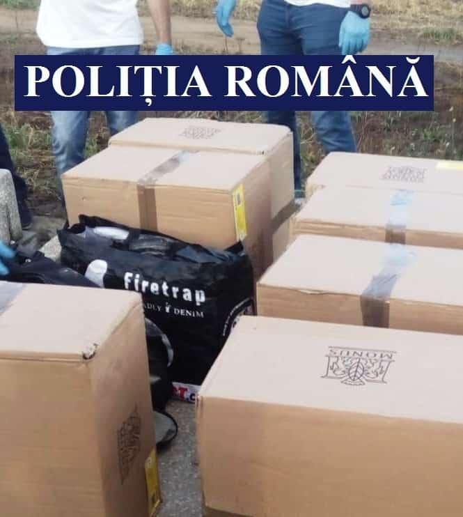 confiscari politia romana
