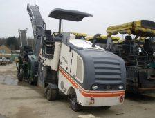 CNAIR a cumpărat 19 freze de asfalt! Două dintre ele vor ajunge la Constanța