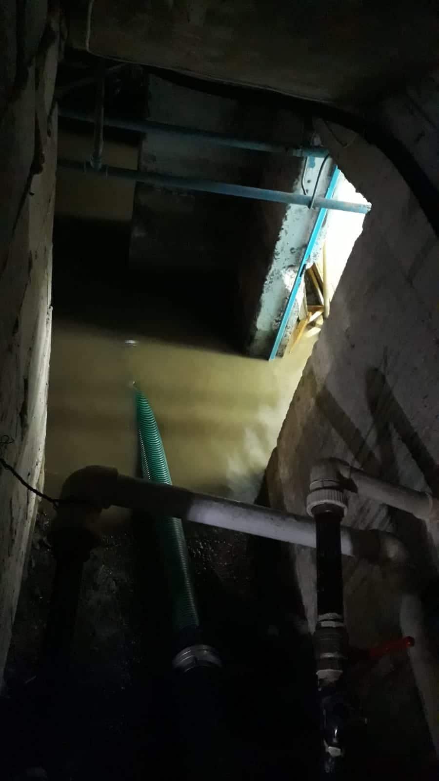 inundatii medgidia