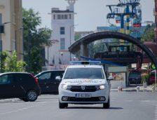 Peste 200 de amenzi au fost aplicate ieri de Poliția Locală Constanța
