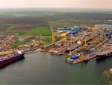 Damen se alege cu 51% din acțiunile Șantierului Naval Mangalia! Apoi va cesiona 2% din capitalul social