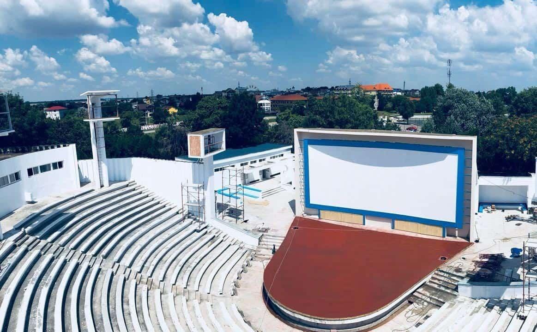 teatru de vara costinesti