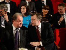Crin Antonescu, întâlnire cu Ludovic Orban și Vasile Blaga. Ce spune fostul lider al PNL despre revenirea în politică