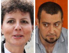 Adina Florea și Andrei Bodean, constănțenii din competiția pentru șefia DNA