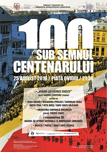 Romania - Sub semnul centenarului