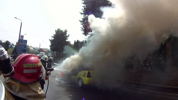 accident taxi foc