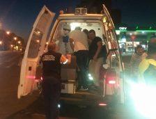 Constanța: Copil de 7 luni rănit de un șofer beat!