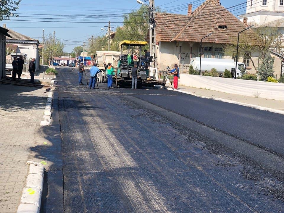 asfaltari Cernavoda2