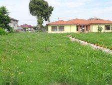 Finanțare pentru o creșă nouă în comuna Tuzla