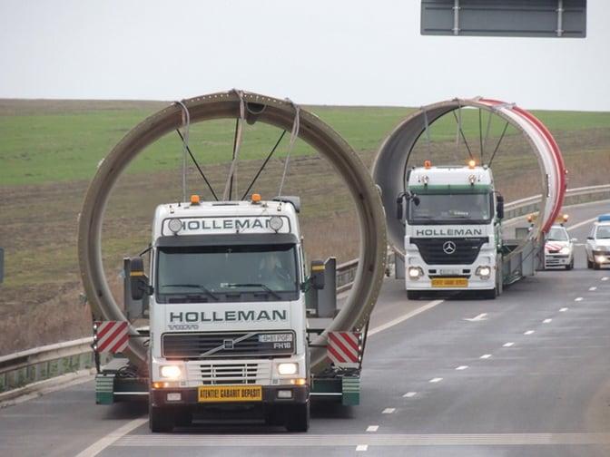 transport agabartic