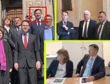 Primarul din Hârșova trebuie să achite din buzunarul său vizita în SUA și Canada