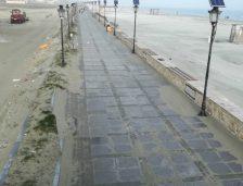 Jaf la Mare. Tabăra Năvodari SA a vândut un hectar de teren cu deschidere la plajă, profitând de suspendarea executării silite
