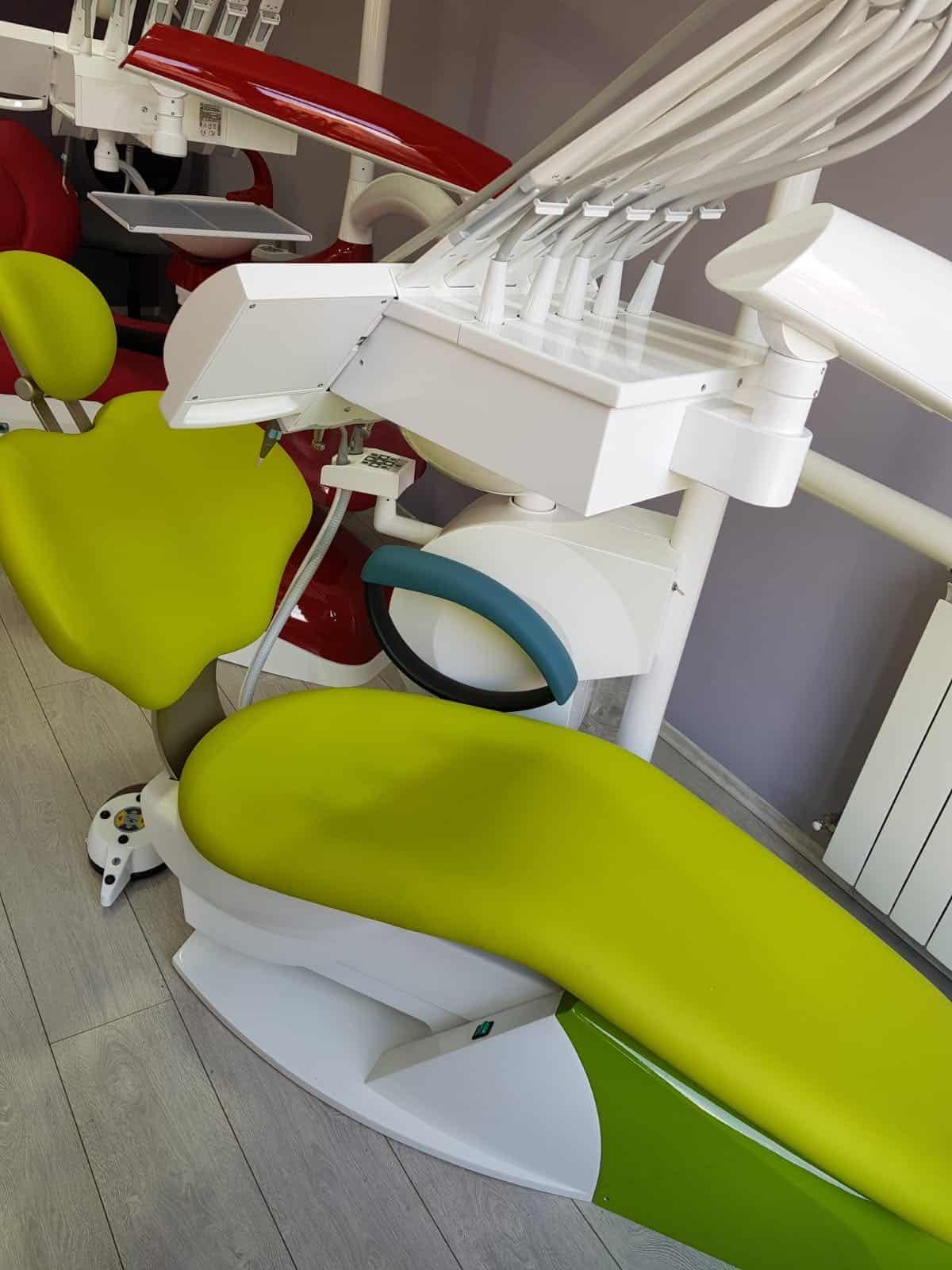 cabinete stomatologice noi