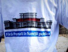 """Primăria Constanța a INVALIDAT mii de semnături în cadrul campaniei """"Fără penali în funcții publice"""""""