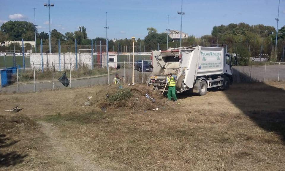 igienizare stadion farul2