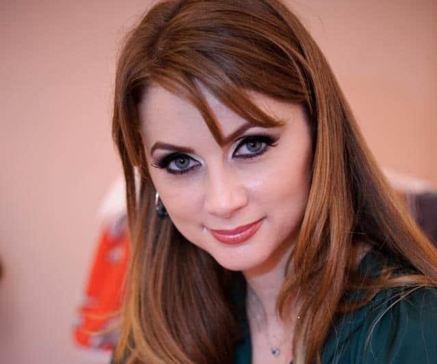 mihaela scutariu
