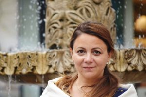 Liliana Naclad